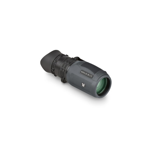 Solo 8X36 Tactical Monocular R/T Ranging Reticle